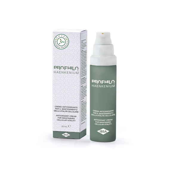 PROFHILO® HAENKENIUM CREAM 50ML - Grace Beauty