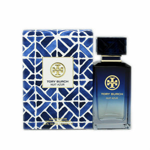 Tory Burch Nuit Azur Eau De Parfum for Her 100ml - Grace Beauty