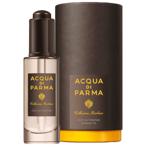Acqua di Parma Collezione Barbiere 30ml Shaving Oil 30ml - Grace Beauty