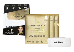 STARSKIN THE GOLD MASK™ COLLECTION SET 4PCS - Grace Beauty