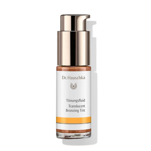 Dr Hauschka Translucent Bronze Tint 18ml