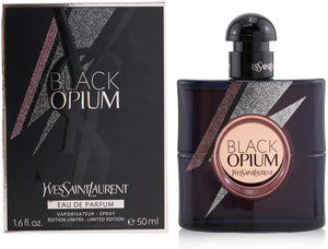 Yves Saint Laurent Black Opium Storm Illusion 50ml EDP Spray