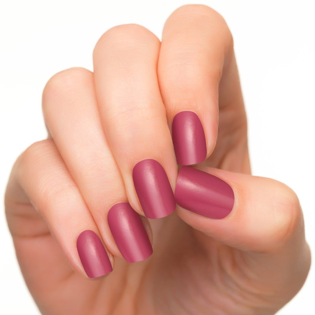 Appliqué de vernis Rose Tea