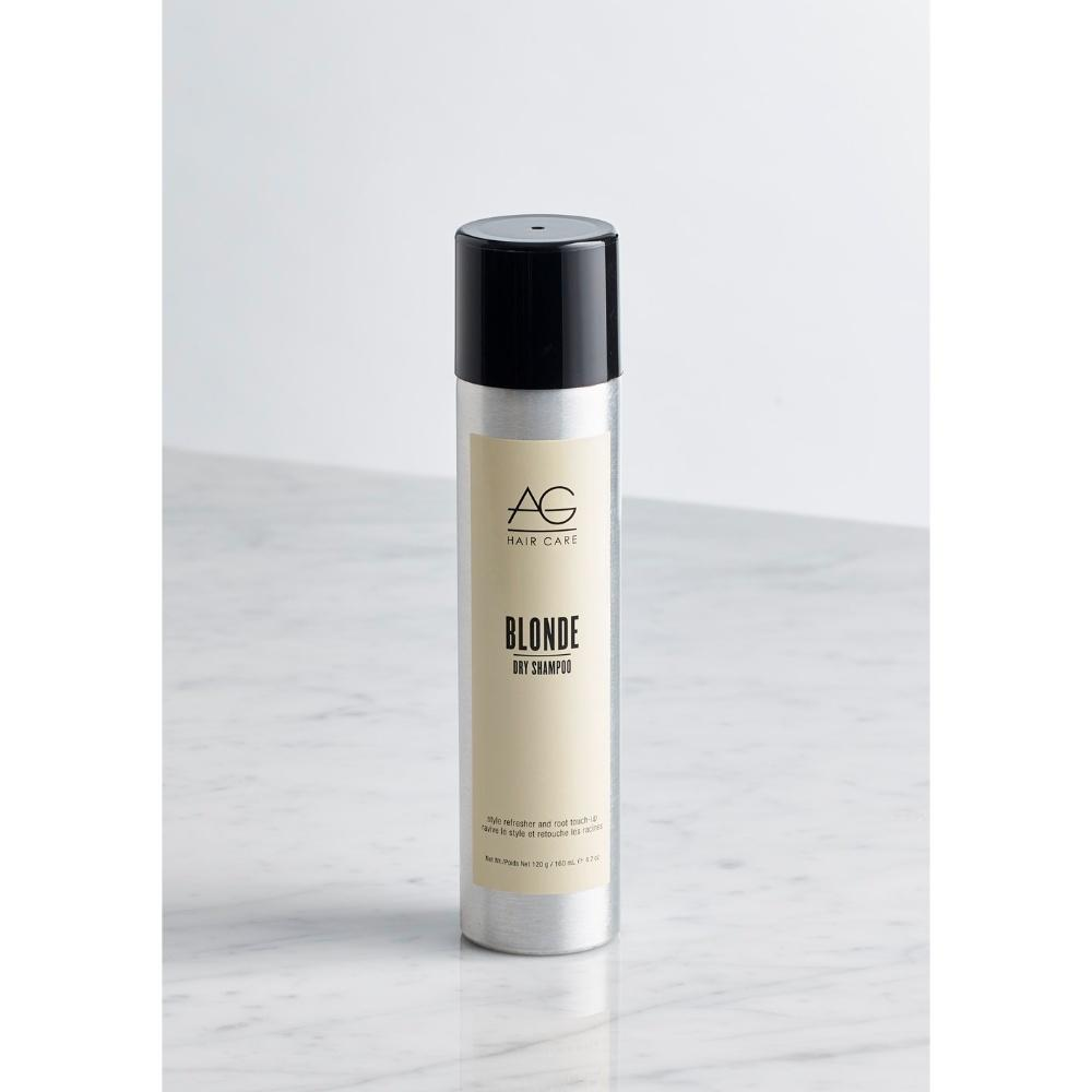 Shampoing Sec Blonde