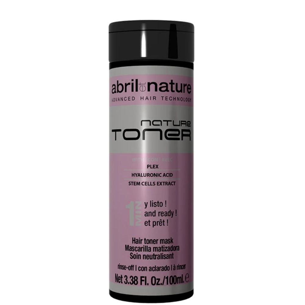 Nature Color Toner 9.28