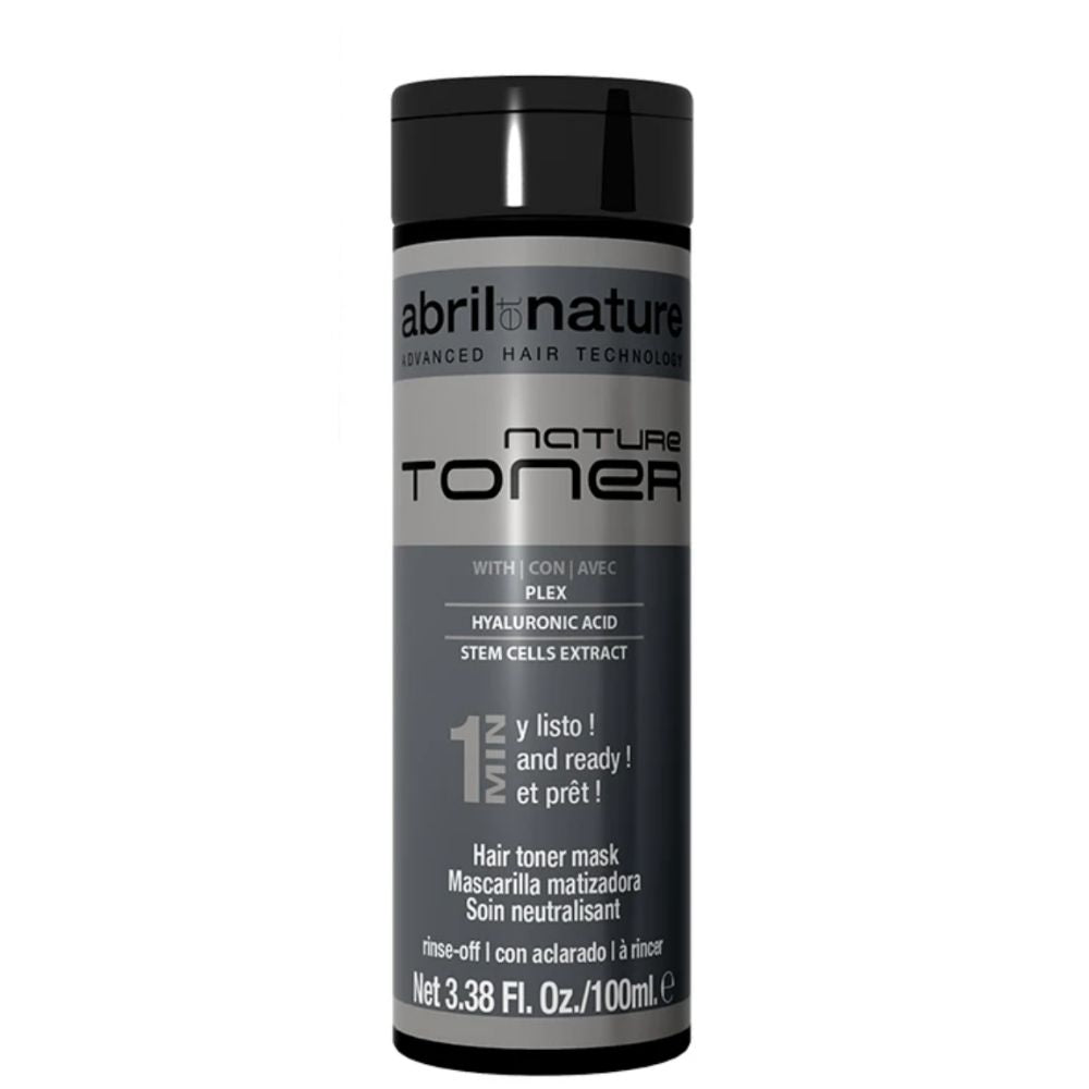 Nature Color Toner 7.18