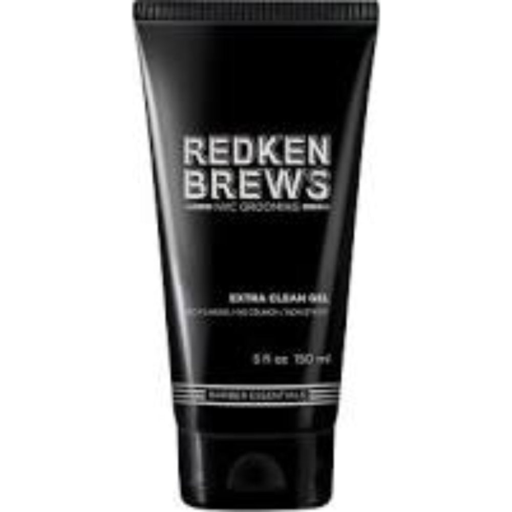 Gel Extra Propre Redken Brews