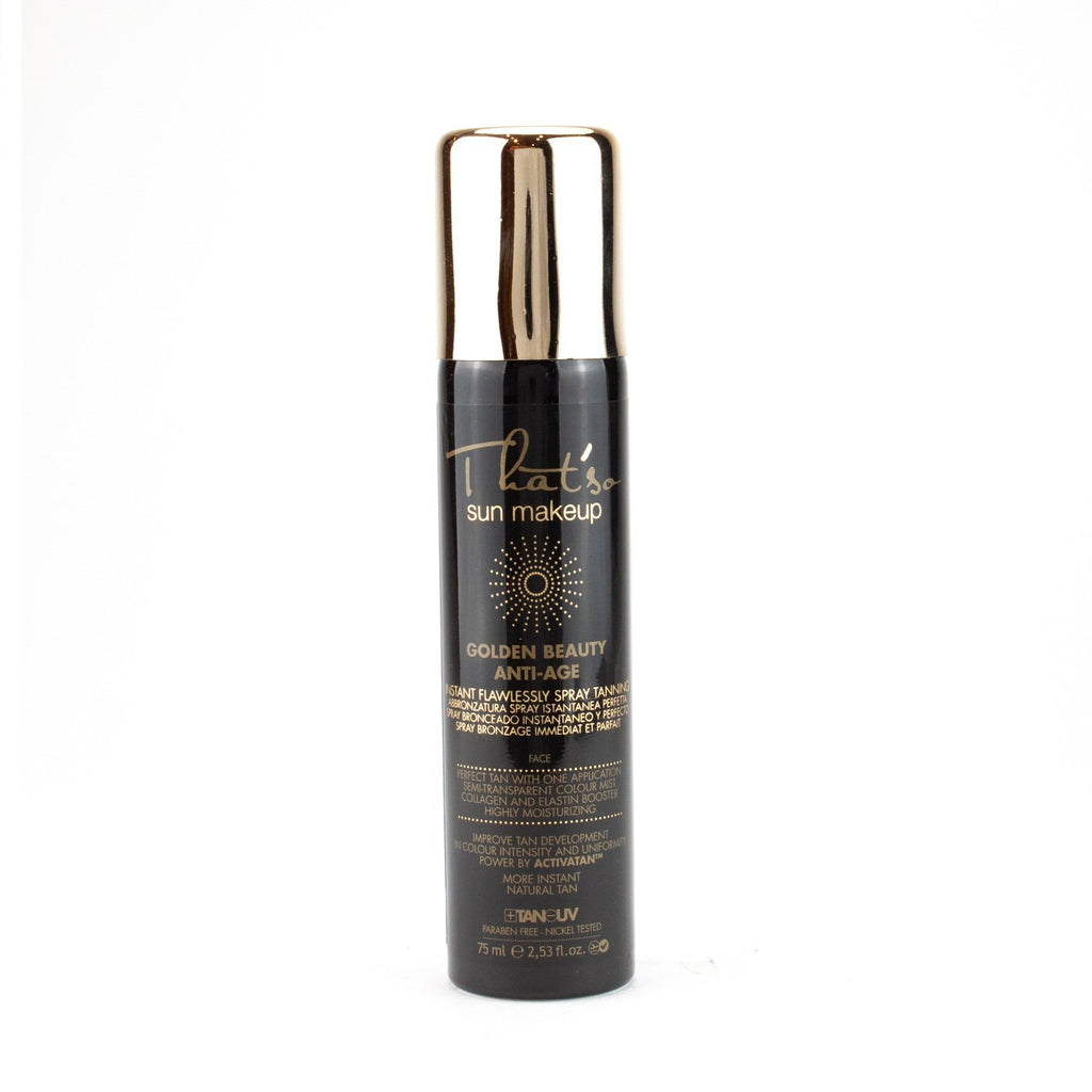 Spray Autobronzant Golden Beauty Anti-Age