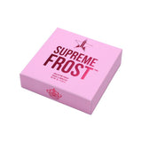 Supreme frost - frozen peach