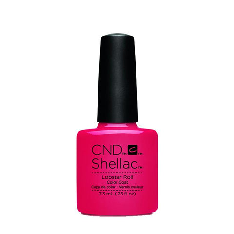 Vernis gel Lobster roll
