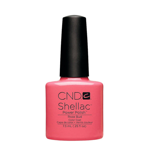 Vernis gel Rose bud