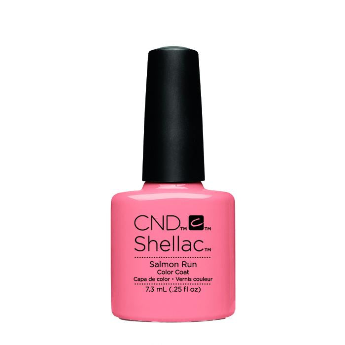 Vernis gel UV Salmon run