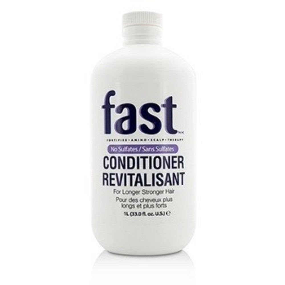 Revitalisant Fast Food