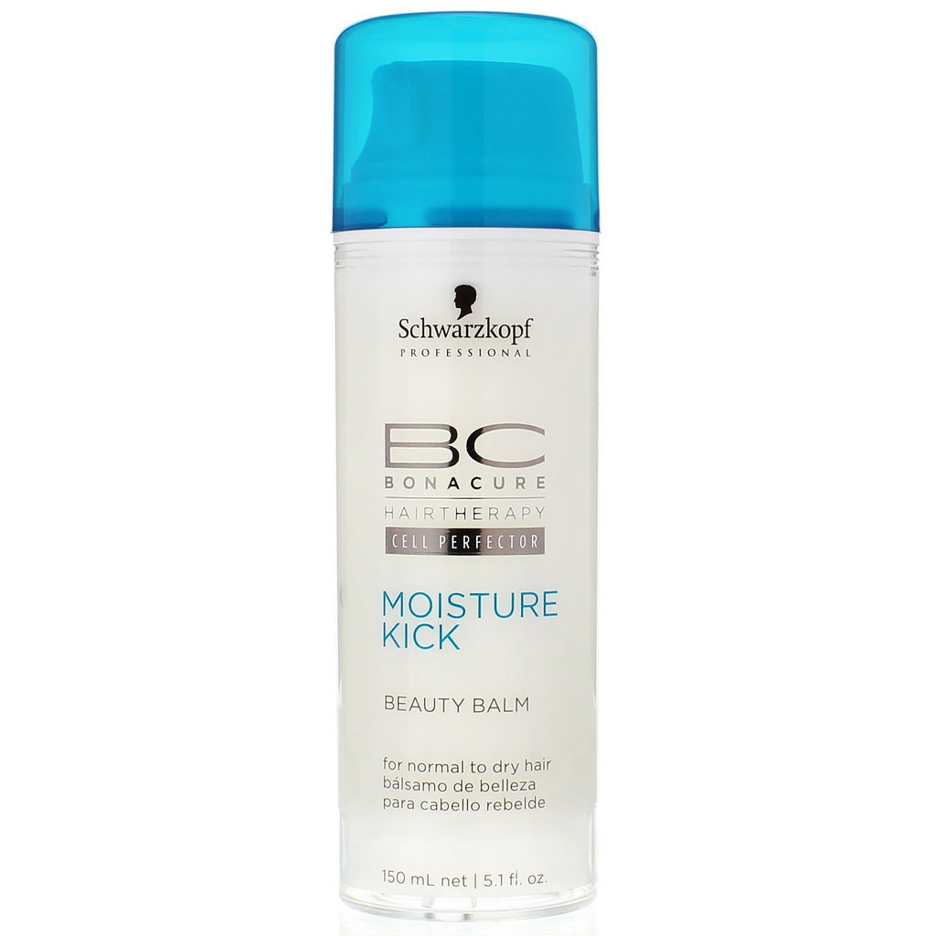 Beauty balm moisture kick