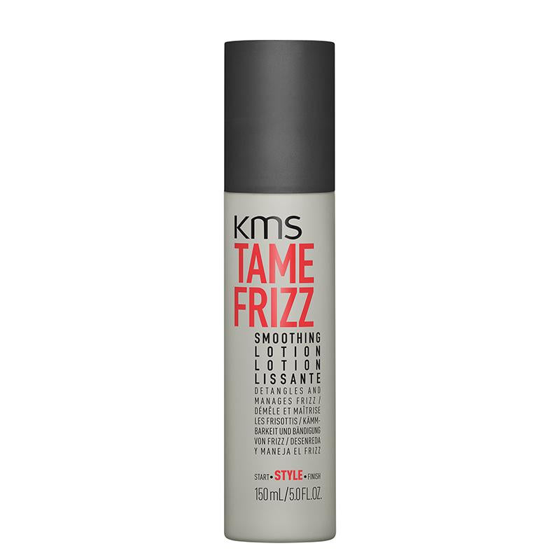 Tame frizz lotion control