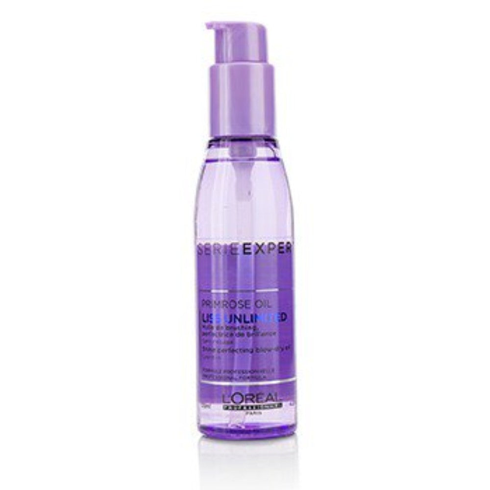 Huile Liss Unlimited Shine Perfecting
