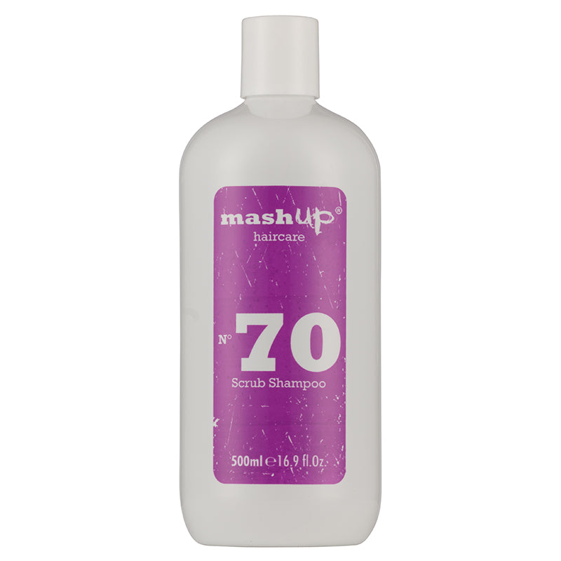 N.70 shampoing