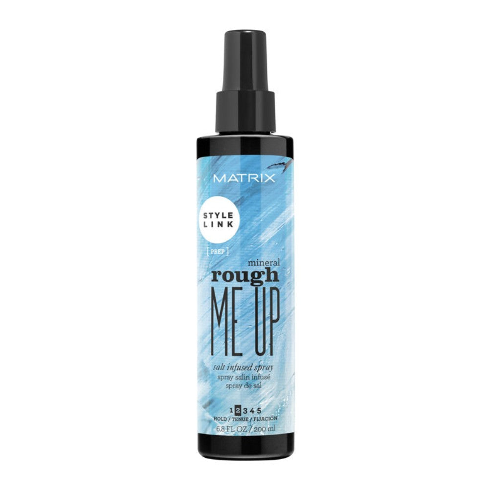 Rough Me Up spray infusé au sel