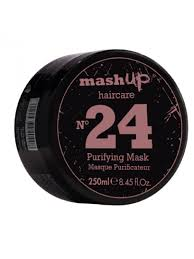 Masque purificateur  N. 24