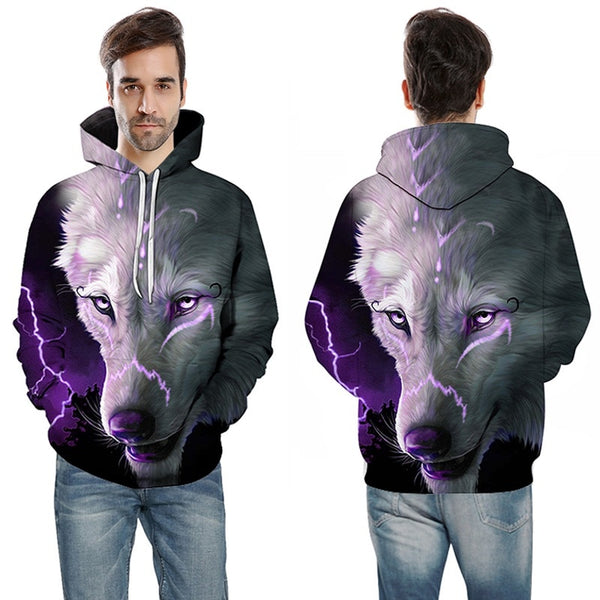 cool hoodies for men picture