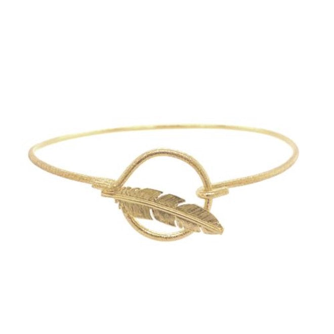 Dreamcatcher bangle
