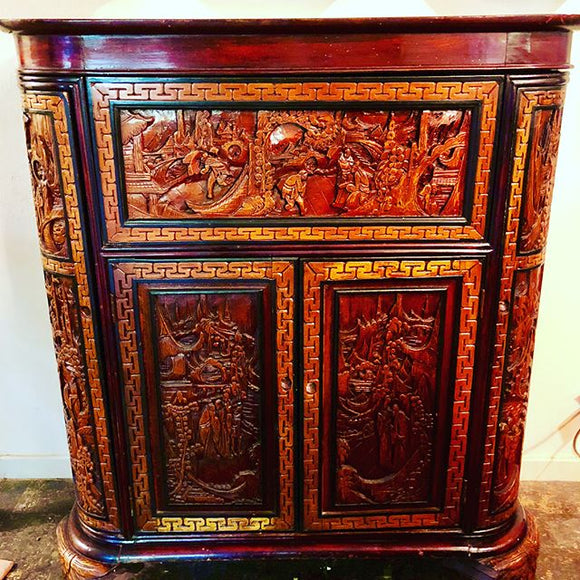 Asian Art & Collectibles