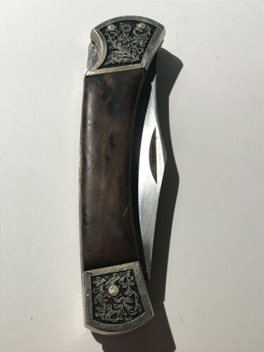 Stewart A. Taylor Surgical Japan Pocket Knife