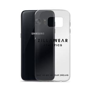 ZillaWear Athletics Samsung Case - HotGymapparel