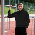 MUSCLE Champion Hoodie - HotGymapparel
