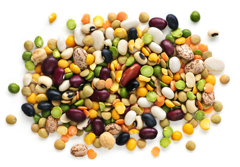 Beans | Pulses | Peas
