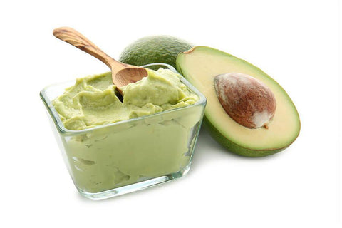 Avocado Butter Refill - 100 % Natural - 250g refill