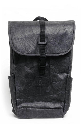 Bradwall Backpack - Black - KULA