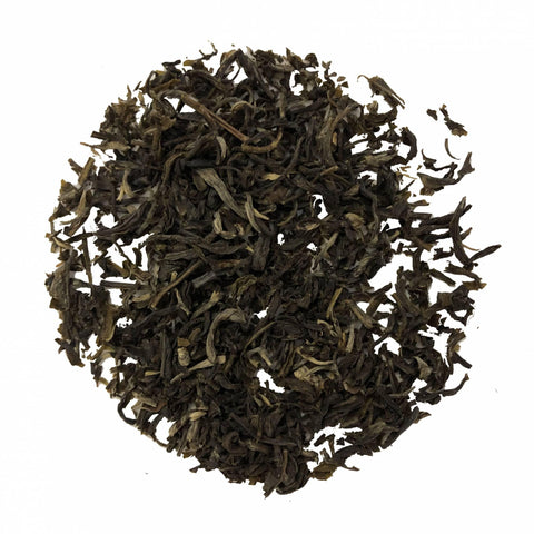 Sweet Pi Lo Chun Organic Loose Leaf Tea