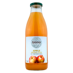 Organic Apple Juice 1L