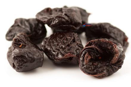 Organic Prunes Pitted