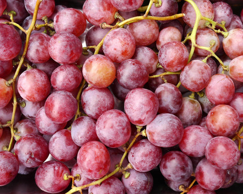 Red Grapes - Organic