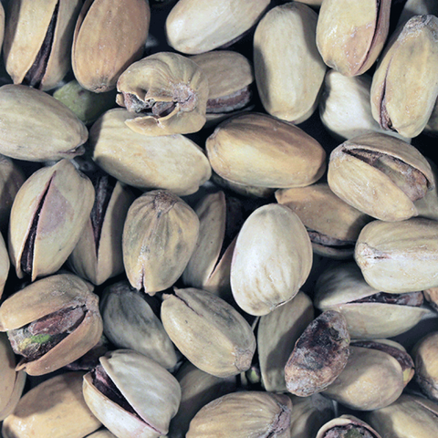 Pistachios Roasted and Salted