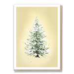 Greeting Card Fir