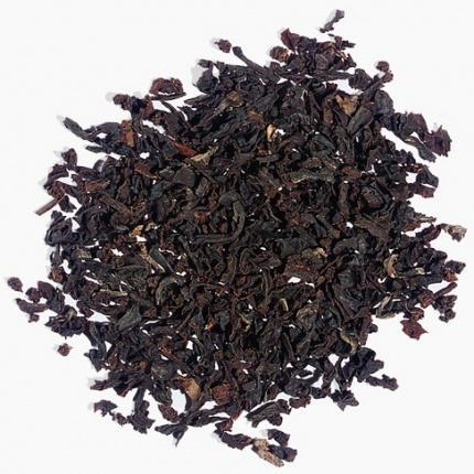 Organic Assam Garden Loose Leaf Tea