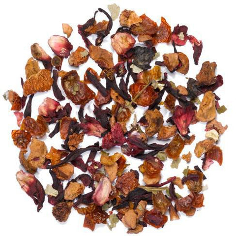 Wild Fruits Loose Leaf Organic 100g