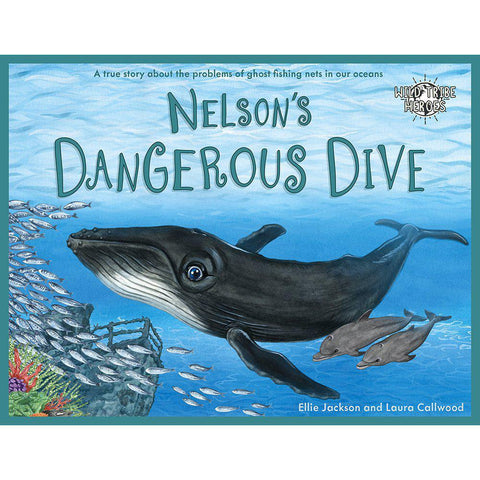 Nelson's Dangerous Dive Book