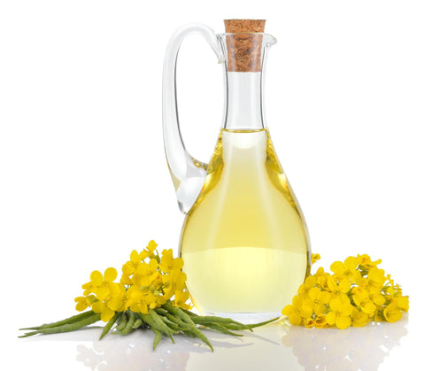Extra Virgin Rapeseed Oil Cotswold Gold - REFILL