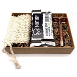 Mutiny Shaving Box