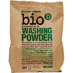 Concentrated Non-Bio Washing Powder