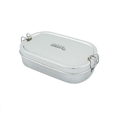 Kangra - Stainless Steel Lunch Box with Mini Container