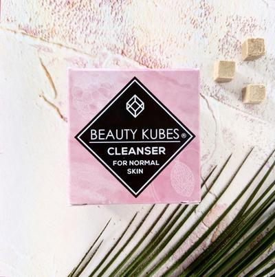 Beauty Kubes - Cleanser Normal Skin