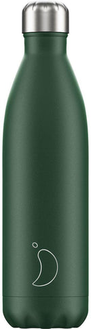 Chilly's Bottle Matte Edition Green