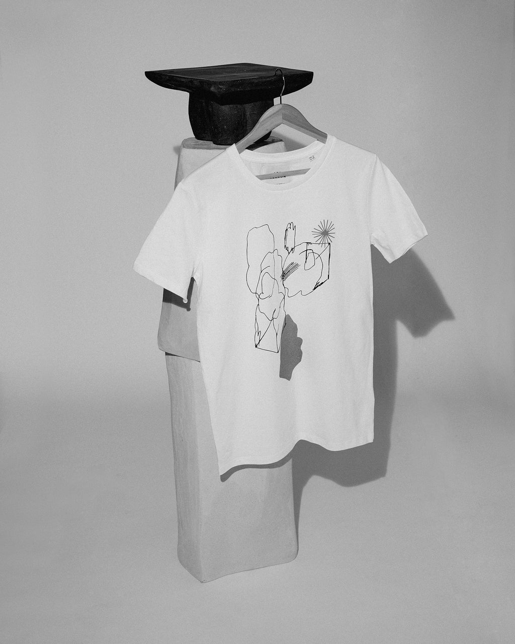 Artist Collab T-shirt