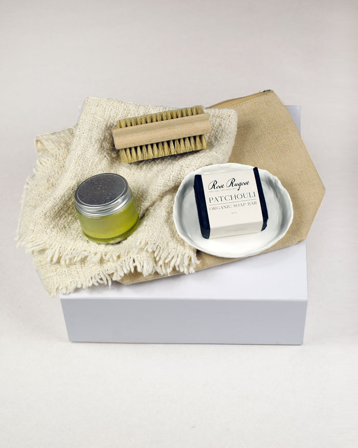 Hand Care Deluxe Ritual Set