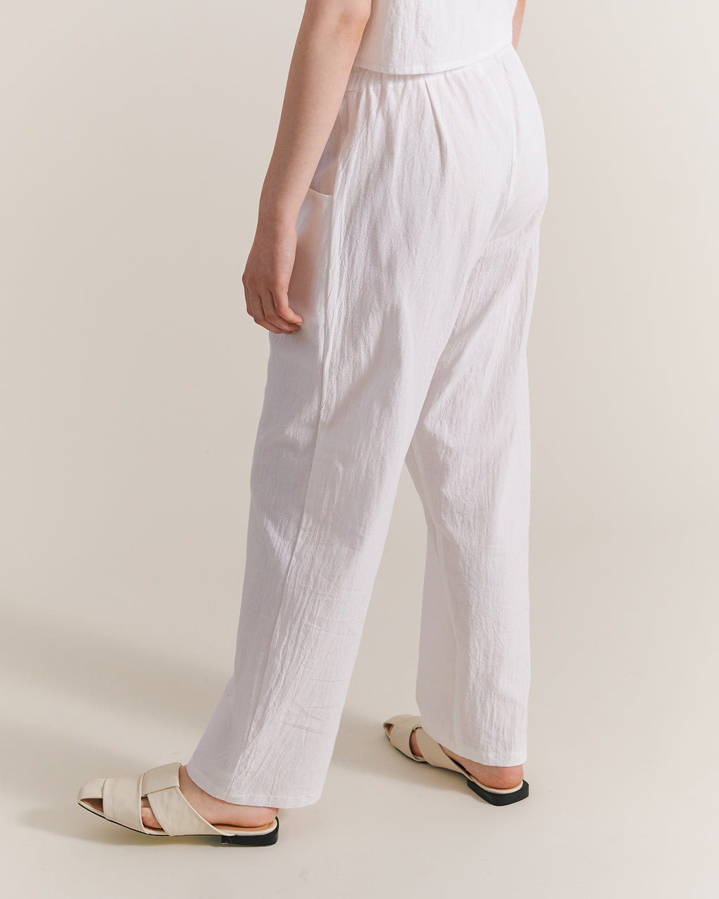 Hera Pants - Cotton